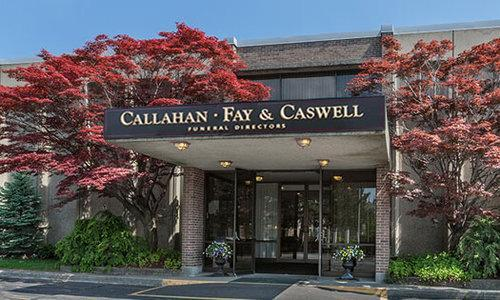 Callahan Fay & Caswell Funerals